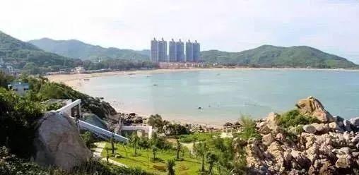 广东试点建设三个美丽海湾,汕头南澳青澳湾名列榜首