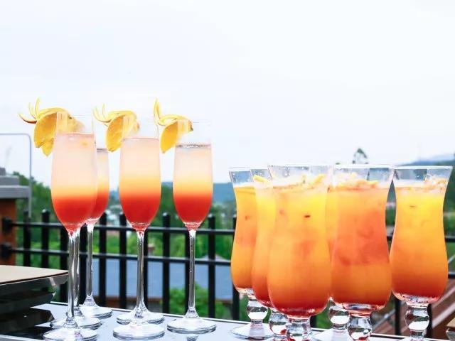 佛山美的鹭湖岭南花园酒店——休闲度假与会展宴会优选之地