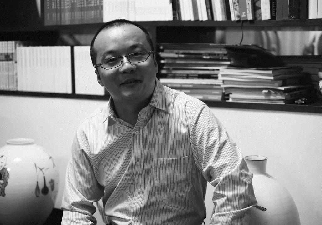 蓝庆伟:理清画廊与美术馆间的一些概念