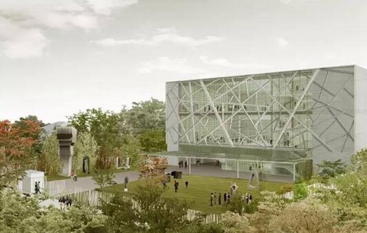 2017年将有哪些新开美术馆,哪个最受期待?