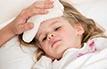 如何应对儿童感冒发热