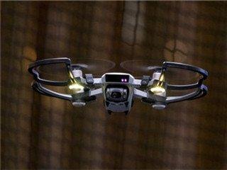 大疆Spark外媒评测汇总 航拍无人机市场大杀器