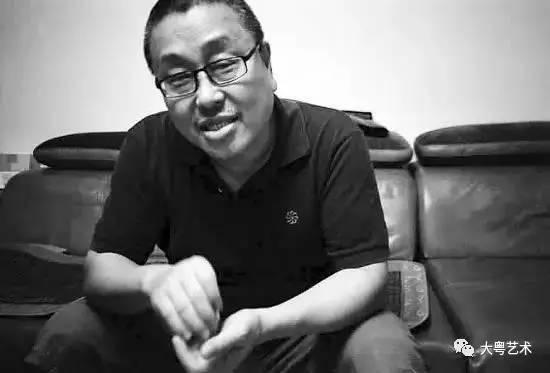 杨小彦:霸气、伤感与无奈