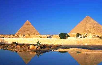 一条短片带你欣赏埃及数千年文明