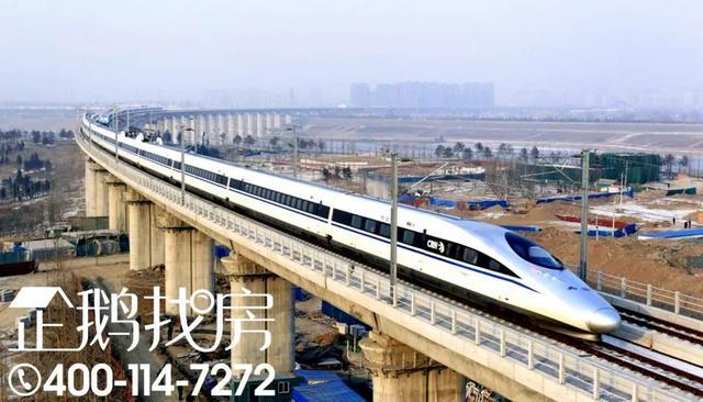 惠州——或成广东第一个拥有9个高铁站的地级城市!