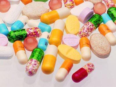 补充维生素不是想补就能补 补充过量会中毒
