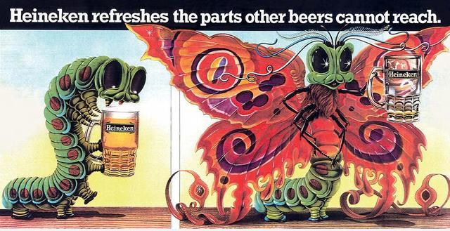 英国艺术家艾伦·奥尔德里奇如何呈现60年代摇摆乐