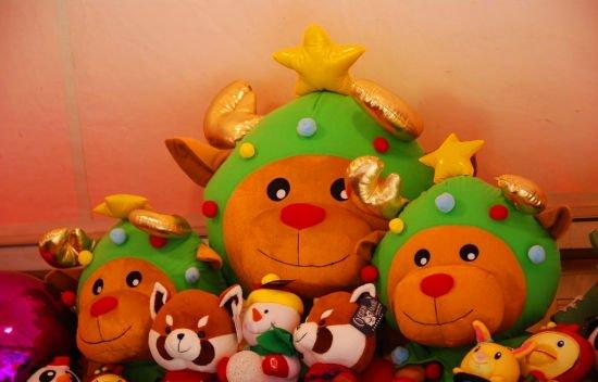 玩转缤纷季 盘点香港圣诞元旦10大精彩活动
