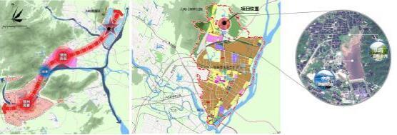 广东首个军民融合产业小镇落户肇庆高新区