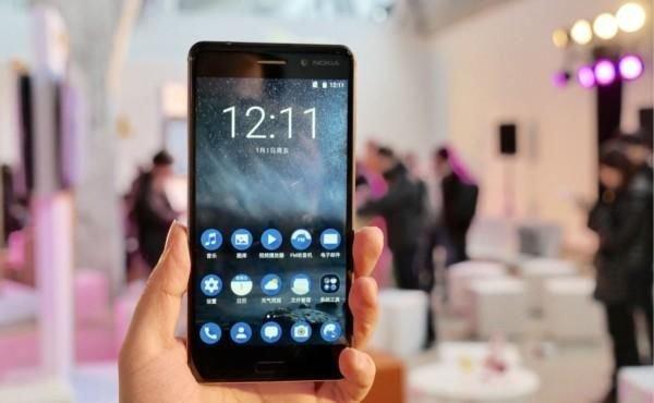 诺基亚放大招:用这四款安卓神机夺回中国市场