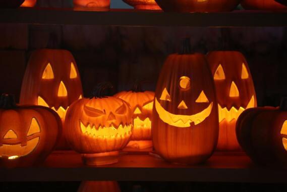 深圳世界之窗Halloween狂欢月 惊喜开启