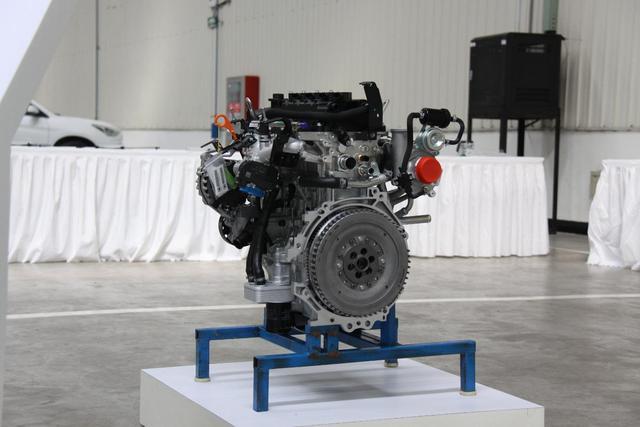 配置/动力升级 新款哈弗M6正式上市 售价9-11万元