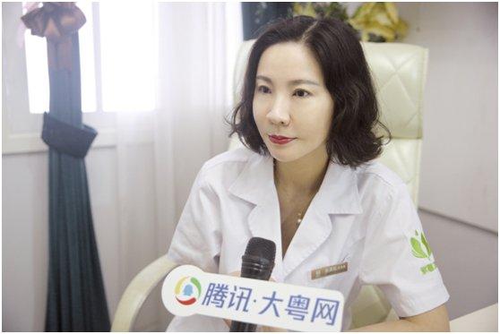 专访广州徐亚红:解锁情绪美学,多元微整技术精雕童颜