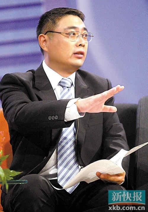 广州副市长:削弱部委权力财力放权到地方_大粤