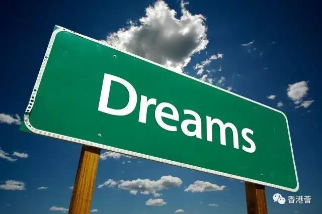 小学生有梦想 因怕辛苦放弃追梦