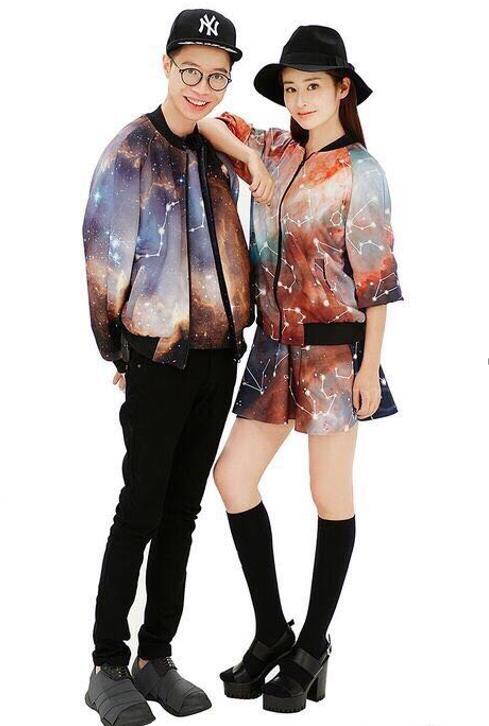 不做学霸跑去搞服装设计?这位全球杰出华人设计师不简单
