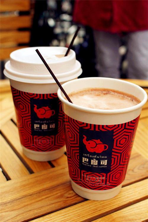 足不出户品尝泰式饮品,巴度可广州店正式开业!优惠多多!