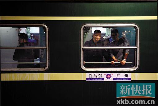 广州东至潮汕动车票推迟发售 开行计划不变
