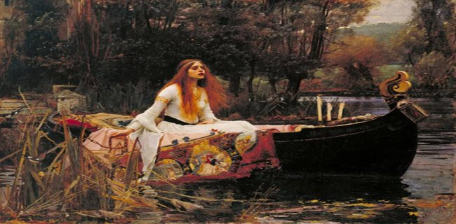 """文化欲望的诉求,""""浪漫主义艺术""""与现代时装"""