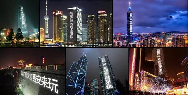 广州叫板上海,看到广州街坊们这么做我就放心了