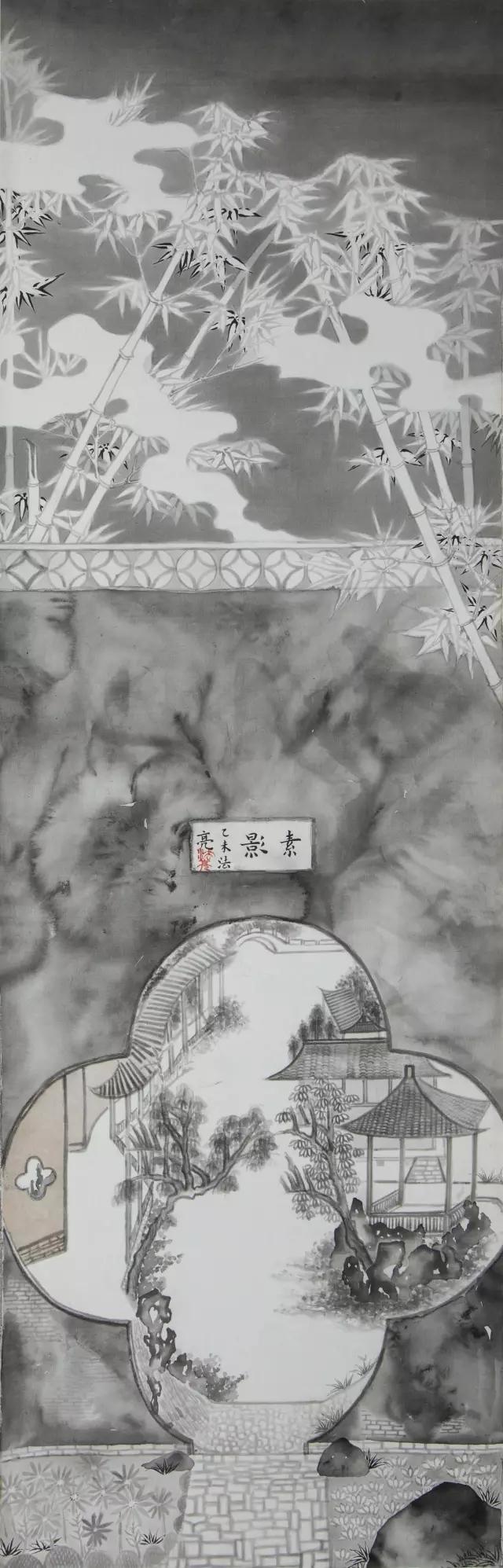 艺术家王法亮