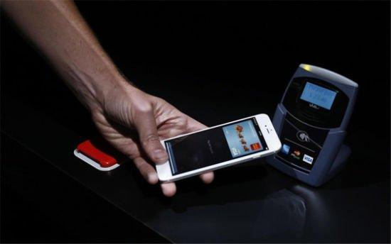 Apple Pay:让支付变成手机内置功能