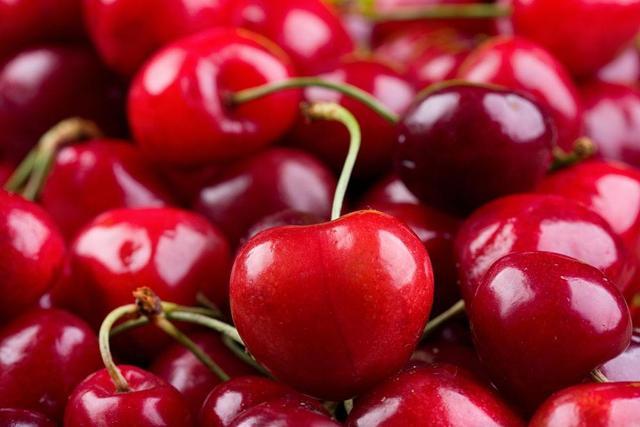 樱桃不是随便都能吃放开吃的