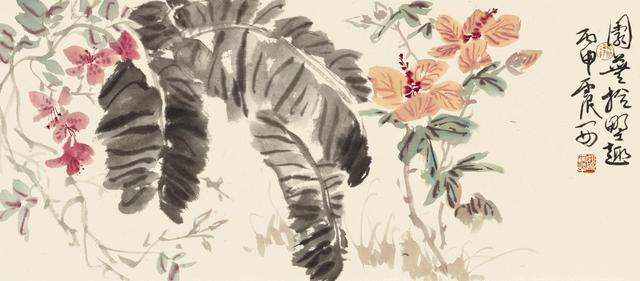 """""""翰墨禅城——当代佛山2017艺术名家邀请展""""即将开幕"""