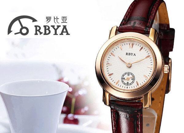 罗比亚手表进军中国市场