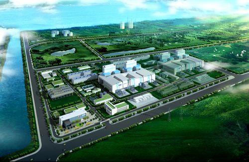 横琴多联供燃气发电项目
