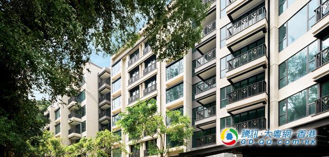 八千万港元只有三房 李嘉欣买旺角新楼