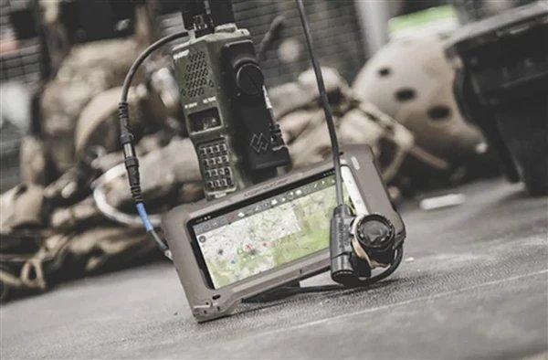 军用标准手机!三星Galaxy S20战术版发布