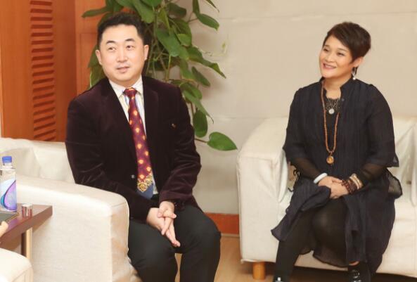 尹卫东、龙卫敏:国标舞已成一张对外文化交流名片