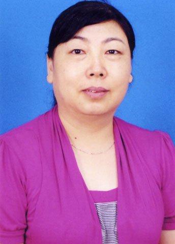 感动广州60年最美女性:韩素云