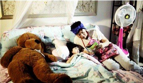 艾美特推公主扇温馨微电影 掀网友感恩父母热潮