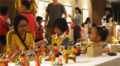 视频档案 | 儿童美术教育的当下实践——融爱2018佛山市第三届儿童美术教育交流活动