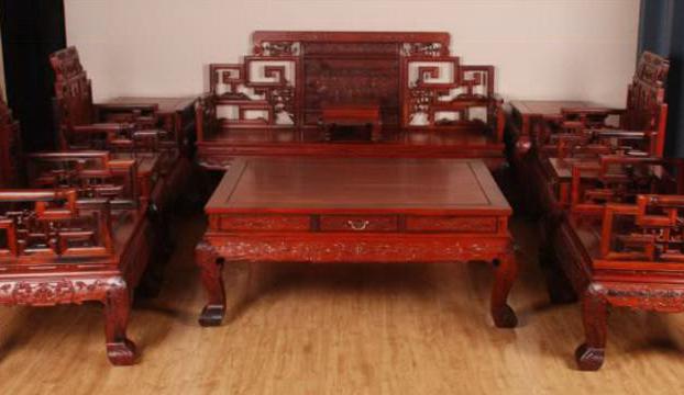 红木家具的好处,选择的时候建议参看一下!