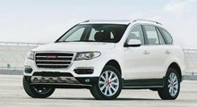 车说第2期:国产SUV20万起 有人买?