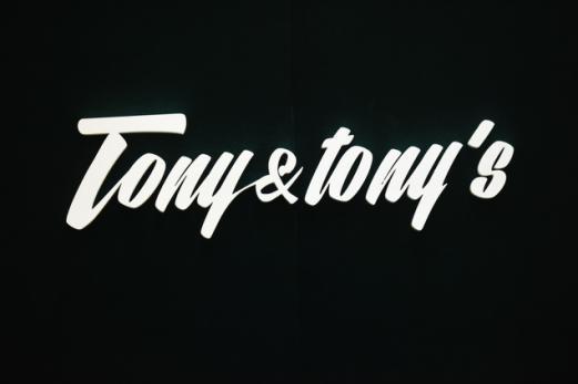 Tony&tony's深圳时装周时尚大秀即将开启