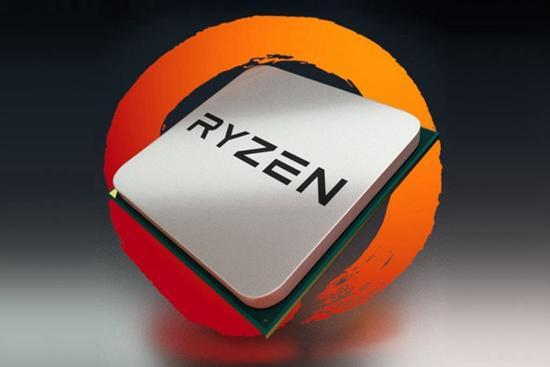 Ryzen二代超频偷跑:八核全开稳超4.3GHz