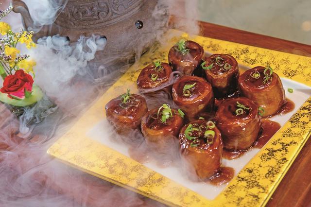 吃遍中国 名菜汇聚澳门