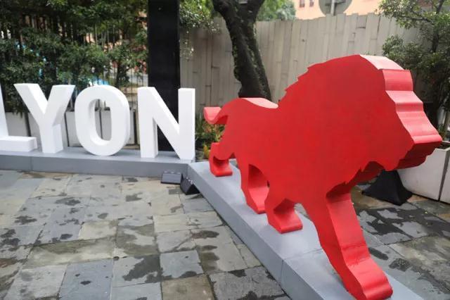 相知者不以万里为远,细数广州与里昂缔结友城关系的30年
