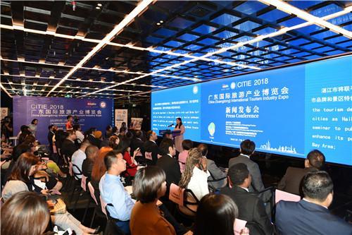 2018广东国际旅游产业博览会9月开幕 精彩主题展强势来袭!