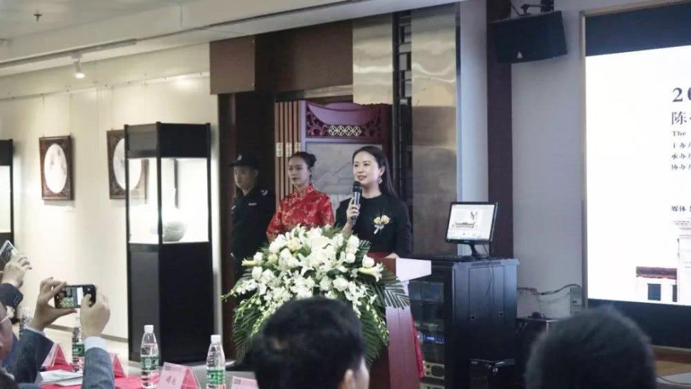 国博珍品进羊城——陈扬龙及传人陶瓷艺术作品展