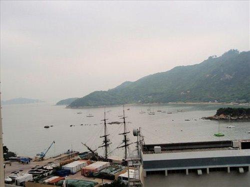 到香港不逛街 看遍世外桃源美景