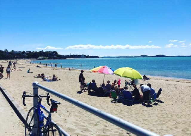 澳人在异乡 追求纽西兰的写意生活