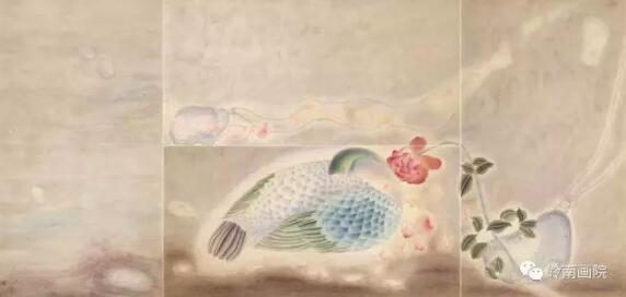 意象悠悠——莫玉瑜绘画艺术作品展(环球巡展之中国东莞)