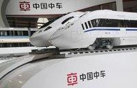 中国中车1.65亿收购瑞伯德51%控股权