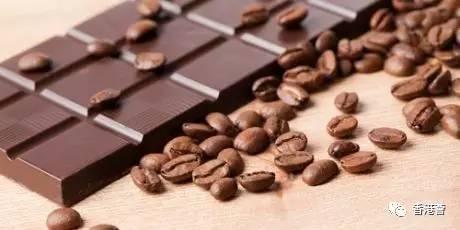 怕肥不吃巧克力?