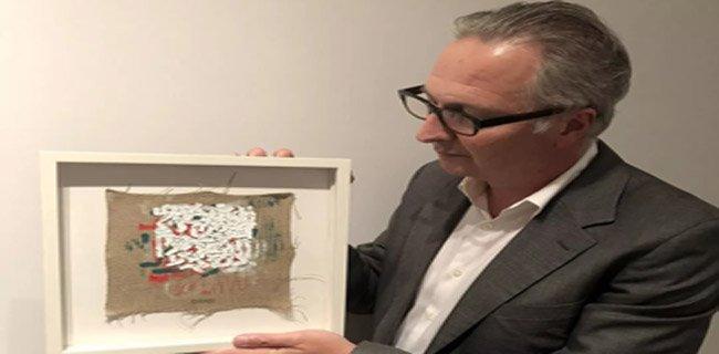 史蒂芬·科恩、惠特尼美国艺术博物馆借展艺术品现身4亿美元梦幻展览